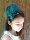Sea Bird Hairband