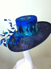 Beautiful Handmade Embroidered Hat